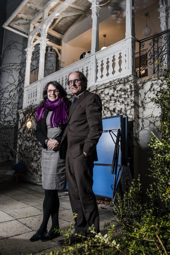 Manfred & Maria Bockelmann