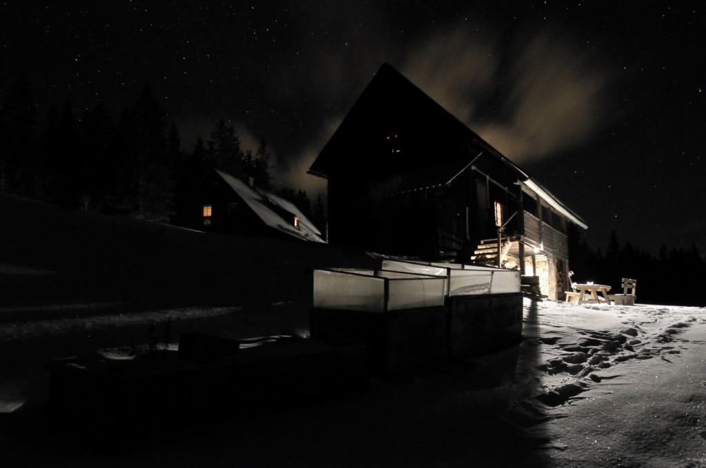 archi night_georgeye